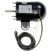 TPI 1/3 HP Motor For Fixed & High Performance Fans 7995102 8,200/7,000 CFM