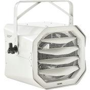 Horizontal Unit Heater 10KW -  240V - 1 or 3 Phase