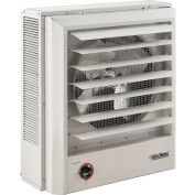 Global Industrial® Unit Heater, Horizontal or Vertical Downflow, 10KW, 480V, 3 Phase