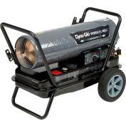 Dyna-Glo™ Workhorse 135K BTU Kerosene Forced Air Heater KFA135WH
