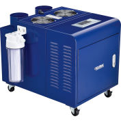 Global Industrial™ Ultrasonic Humidifier – Cool Mist With Dual Output 600 Pints Per Day