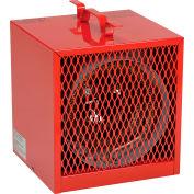 Fahrenheat® Contractor Heater BRH402, 3000/4000W at 208/240V Plug Type: 20 Amp 240v Nema# 6-20p