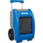 Global Industrial™ LGR Dehumidifier Low-Grain Refrigerant 200 Pints Per Day Water Pump