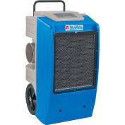 Global Industrial® LGR Dehumidifier Low-Grain Refrigerant, 250 Pints Day Water Pump