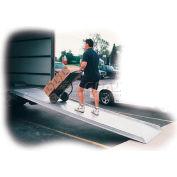"Hook Style Walk Ramp AWR-38-10B - 38""W x 10'L - 2200 Lb. Capacity"