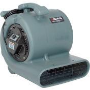 Global Industrial™ 3/4 HP 3 Speed Floor Dryer, Blower
