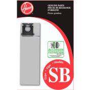Hoover® Type SB Allergen Bags, 10 Pack - Pkg Qty 6