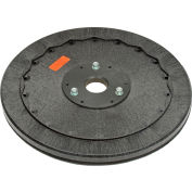 "Global Industrial™ 13"" Replacement Pad Driver for 26"" Auto Floor Scrubber"