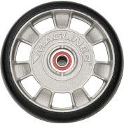 """8"""" Mold-On Rubber Wheel 10815 for Magliner® Hand Trucks"""