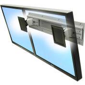 Ergotron® Neo-Flex® Dual Monitor Wall Mount