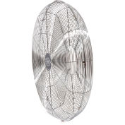 """Replacement Fan Grille for Global Industrial™ 24"""" Pedestal/Wall Fans 258321, 585279, 292593"""
