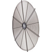 "Replacement Fan Grille for Global Industrial™ 24"" Fan, Model 607220"