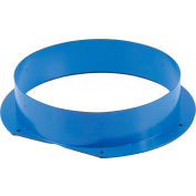 Exhaust Flange for Global Industrial™ 1.2 to 2 Ton Portable AC's