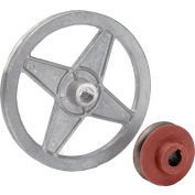 Replacement Pulley for Global Industrial 48 Inch Blower Fan