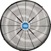 "Replacement Front & Rear Fan Grille for Global Industrial™ 30"" Outdoor Fans 292449 & 292451"