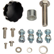 Replacement Hardware Kit for Global Outdoor Pedestal Fans 292448 & 292449