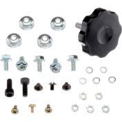 Replacement Hardware Kit for Global Standard Industrial Pedestal Fans 585279, 585280
