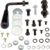 Replacement Hardware Kit for CD Premium Fan 292653