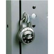 Tennsco Locker Accessory Combination Lock MAS-1502 -