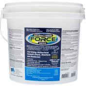 2XL GymWipes/CareWipes Antibacterial Force Bucket - 2/Case - 2XL-400