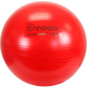 TOGU® ABS® Powerball, 75 cm (30 in), Red