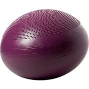 "TOGU® ABS® Pendel Oval Ball, 31"" Regular, Purple"