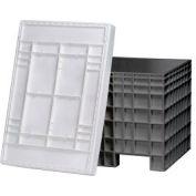 Buckhorn TL42290400SG000 Agricultural Bulk Box Lid