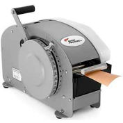 "Better Packages Manual Kraft Tape Dispenser BP333 Plus with Heater 1-1/2"" 3"" Width Tape"