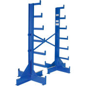 Bar Storage Rack Starter Single Sided