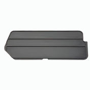 Akro-Mils Divider 40265 For AkroBin® Stacking Bin #184817  Price for pack of 6