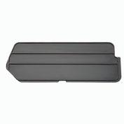 Akro-Mils Divider 40265 For AkroBin® Stacking Bin #184817  Price for pack of 6