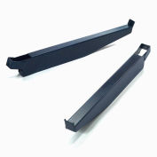 Cantilever Rack 20 Degree Incline Arm 24 inch L (Pair)