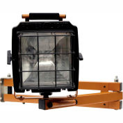 """Southwire L41HDSW Halogen Lamp Dock Light with 40""""L Reach, Heavy Duty, Bulb included"""