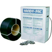 Poly Strapping Dispenser Accessory With 1,000 Seals
