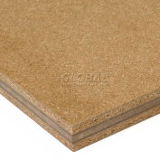 """Workbench 60"""" X 24"""" Particle Board Top"""