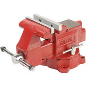 "Wilton 11127 Model 675 5-1/2"" Utility Workshop Vise W/ Swivel Base"