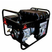 5000 Watt Portable Generator, Subaru Engine Plus Bonus Wheel Kit, Flashlight, Oil, & Cover