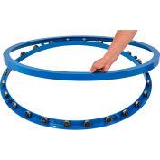 Global Industrial™ Pallet & Skid Carousel Turntable Rotating Ring, 4000 Lb. Capacity