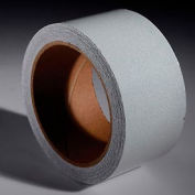 """INCOM® Safety Tape Reflective Solid White, 2""""W x 30'L, 1 Roll"""