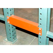 "8""L Row Spacer Interlake Mecalux Pallet Rack"
