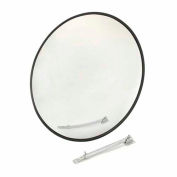 "Acrylic Mirror 160 Degree Outdoor 26""Dia"