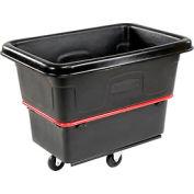 Rubbermaid® 4708 Plastic Utility Truck 700 Lb. Capacity