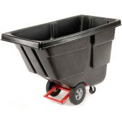 Rubbermaid® 1304 Utility Duty 1/2 Cu. Yd. Tilt Truck