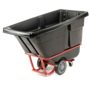 Rubbermaid® 1306 Heavy Duty 1/2 Cu. Yd. Tilt Truck