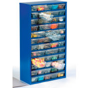 Drawer Storage Cabinet - 60 Drawers