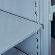 Lyon Storage Cabinet Additional Shelf DD10601  - 36x24 - Gray