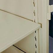 Lyon Storage Cabinet Additional Shelf PP10601  - 36x24 - Putty