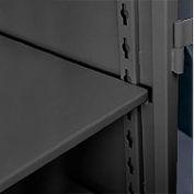 Lyon Storage Cabinet Additional Shelf KK10581  - 48x24 - Black