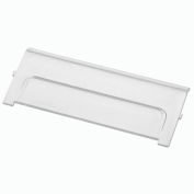 Quantum Clear Window WUS239/240 for Stacking Bin 269683,550110 and QUS239 Sold Per Carton