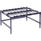 "Stationary Dunnage Rack 30""W x 24""D"